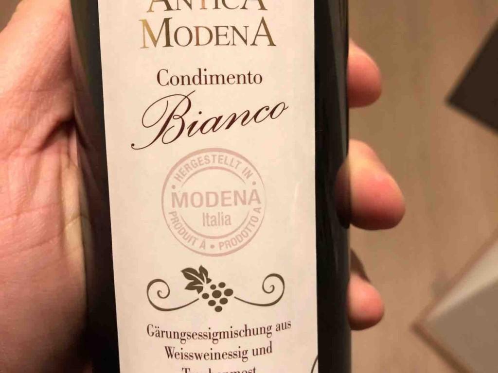 Condimento Bianco Classico von munani | Hochgeladen von: munani