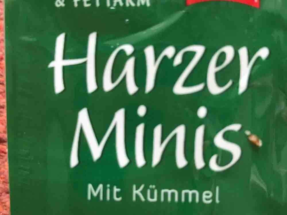 Harzer Roller Mini, mit Kümmel von polo3 | Hochgeladen von: polo3