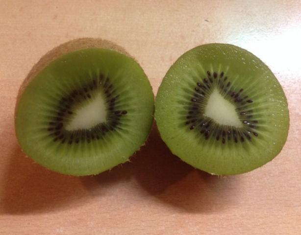 Kiwi, frisch | Hochgeladen von: xmellixx
