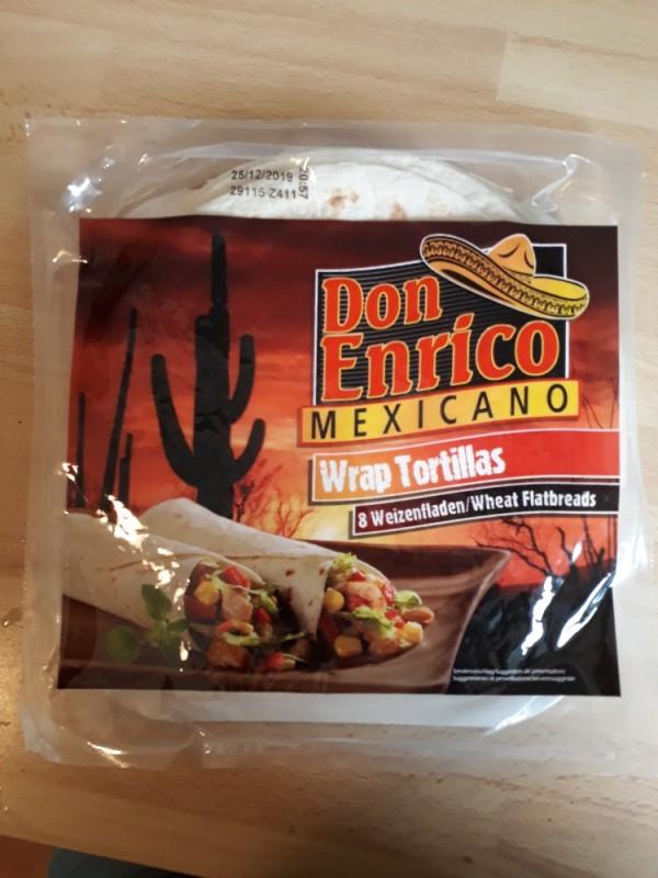 Wrap Tortillas von mebu99 | Hochgeladen von: mebu99