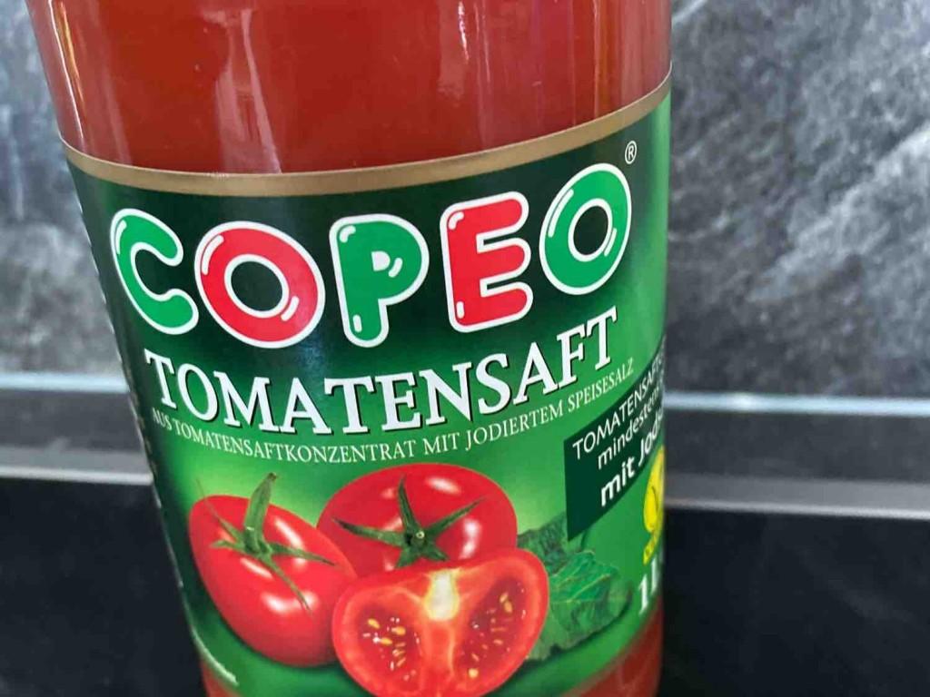Tomatensaft von FZW   Hochgeladen von: FZW