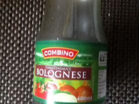 Tomatensauce Bolognese   Hochgeladen von: trefies411