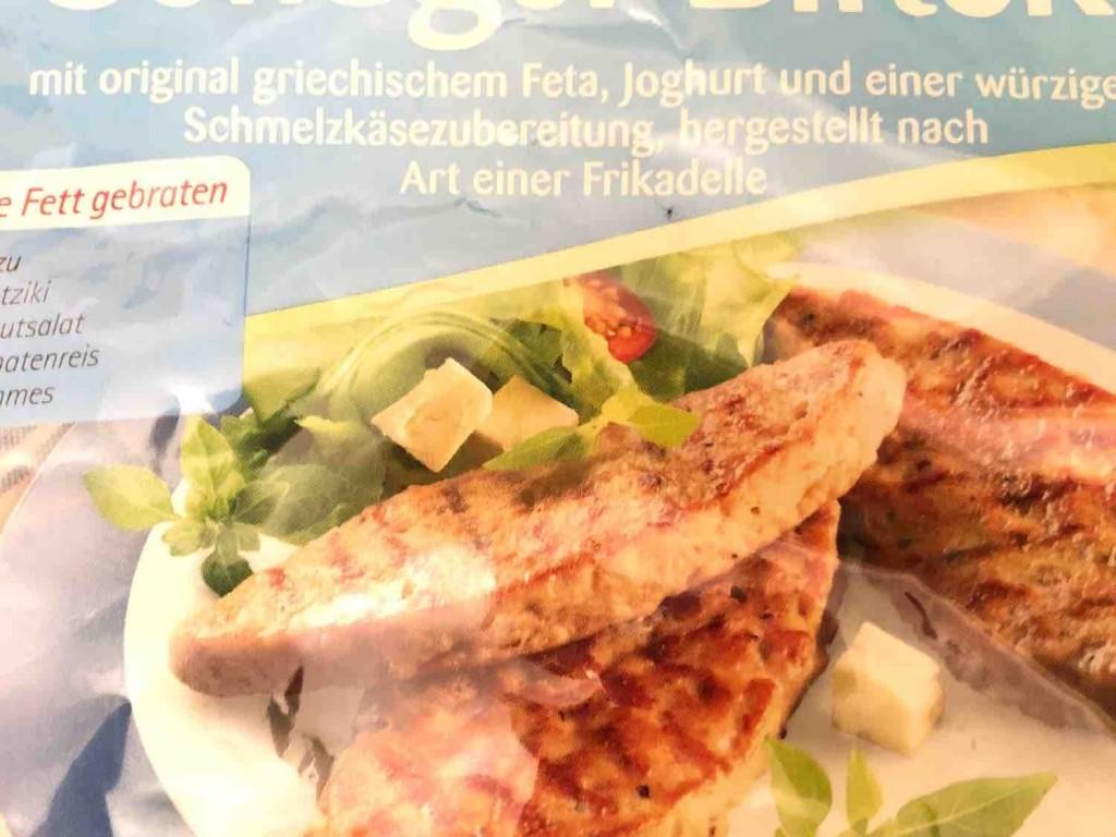 Gefl?gel-Bifteki von AteBee | Hochgeladen von: AteBee