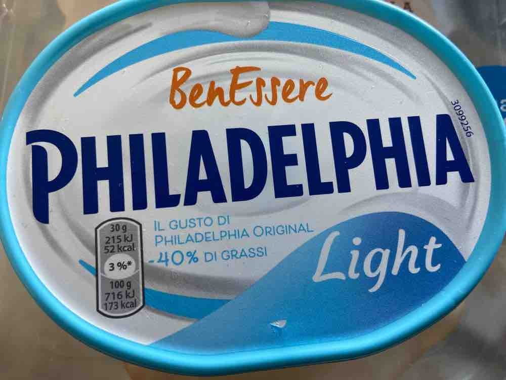 benEssere philadelphia, latte von annehosch | Hochgeladen von: annehosch