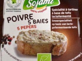 Sojami Poivre 5 Baies, Pfeffer | Hochgeladen von: Fonseca
