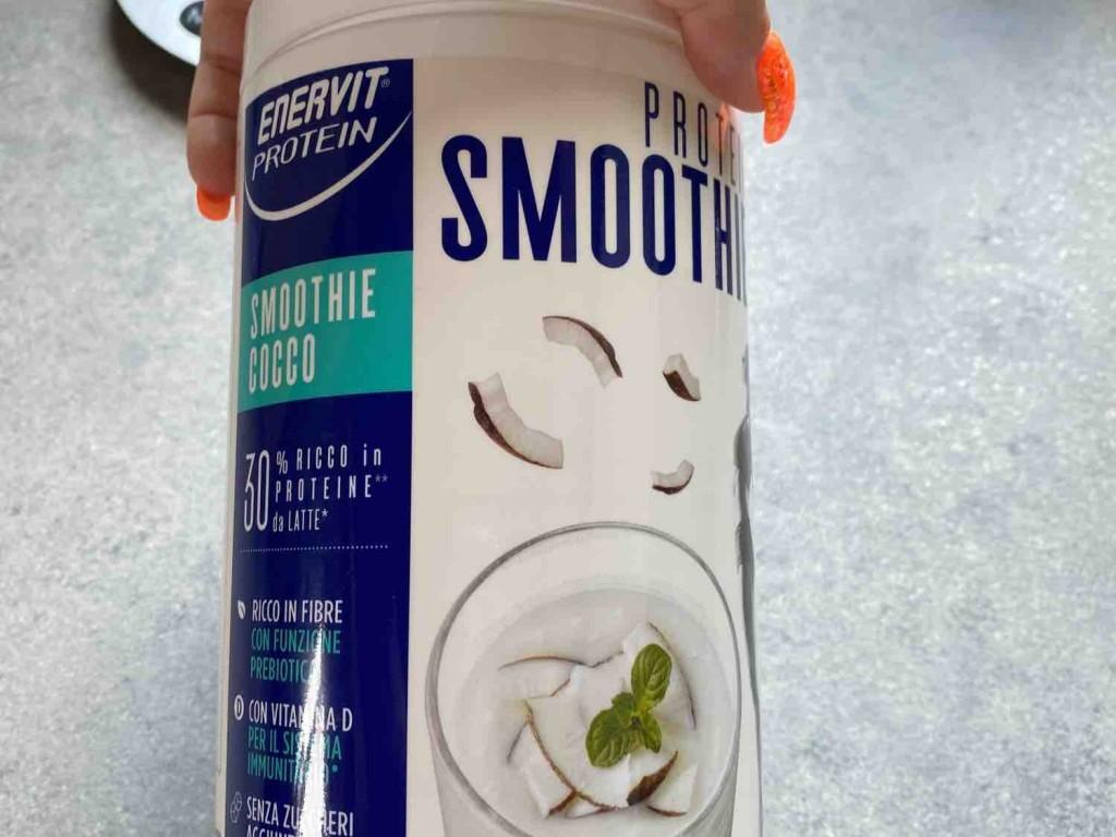 Protein Smoothie, Cocco von FrenchcoreKillah   Hochgeladen von: FrenchcoreKillah