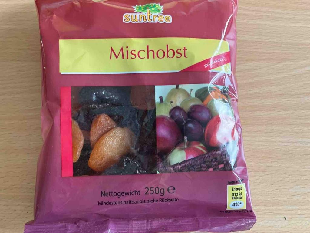 Suntree Mischobst von larmbrust921 | Hochgeladen von: larmbrust921