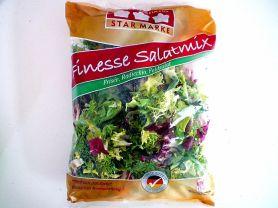 Star Marke Finesse Salatmix, Frisee, Radicchio, Feldsalat | Hochgeladen von: Nancy Runge