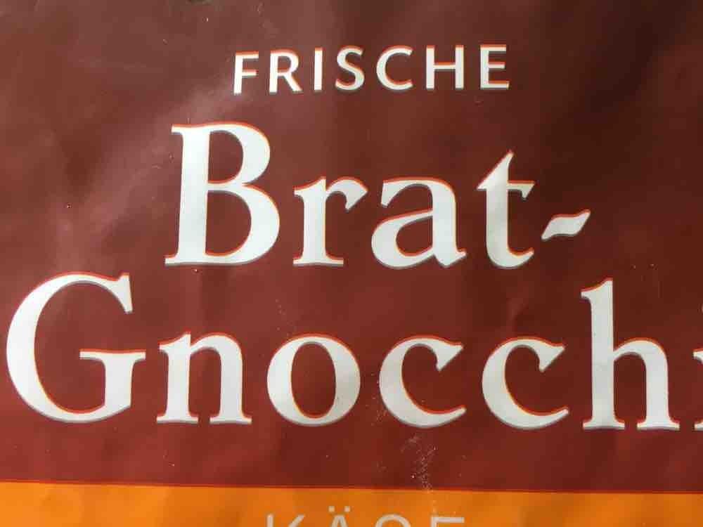 Brat-Gnocchi, Käse von BeeDee | Hochgeladen von: BeeDee