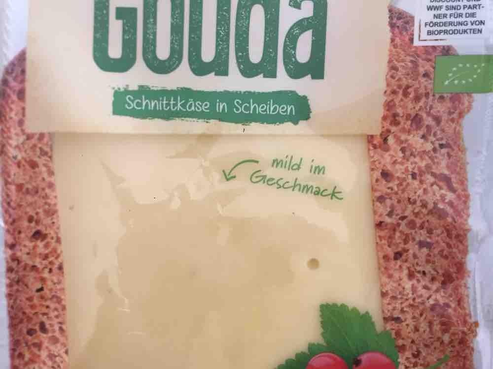 Gouda, 48% Fett von Sii | Hochgeladen von: Sii