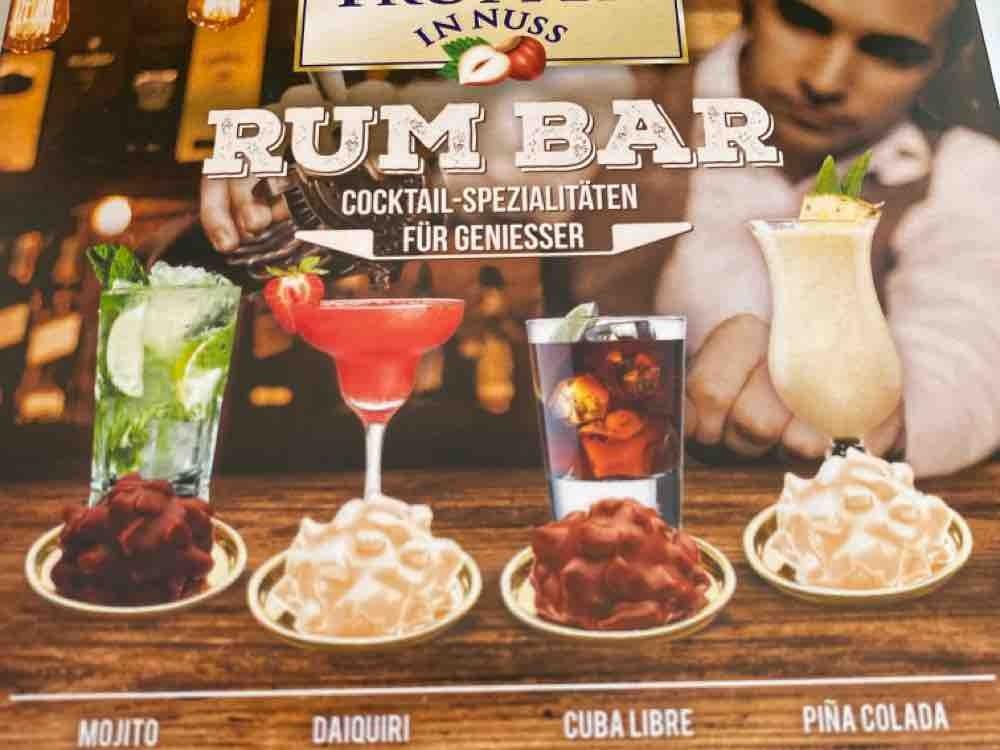 Edle Tropfen in Nuss, Rum Bar von builttolast84 | Hochgeladen von: builttolast84