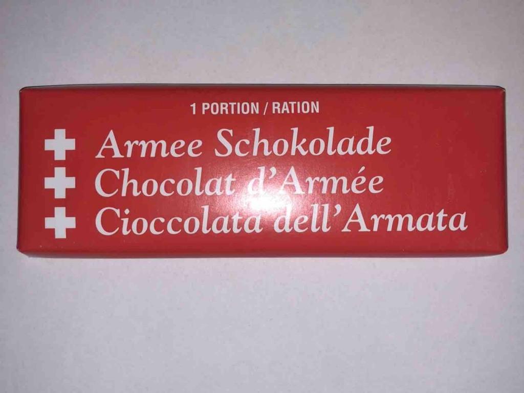 Armee Schokolade von gandroiid   Hochgeladen von: gandroiid