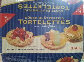 Tortelettes Blätterteig süß | Hochgeladen von: holbi