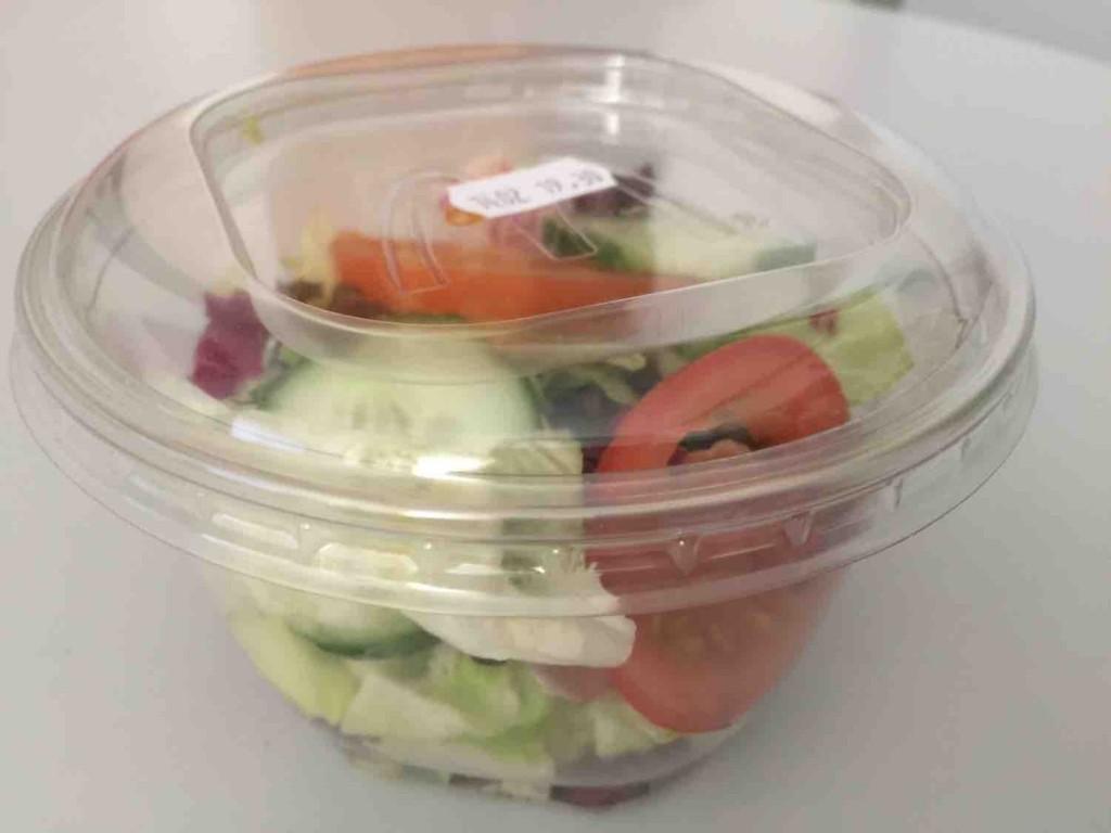 Snack Salat Classic von wildwildwitch   Hochgeladen von: wildwildwitch