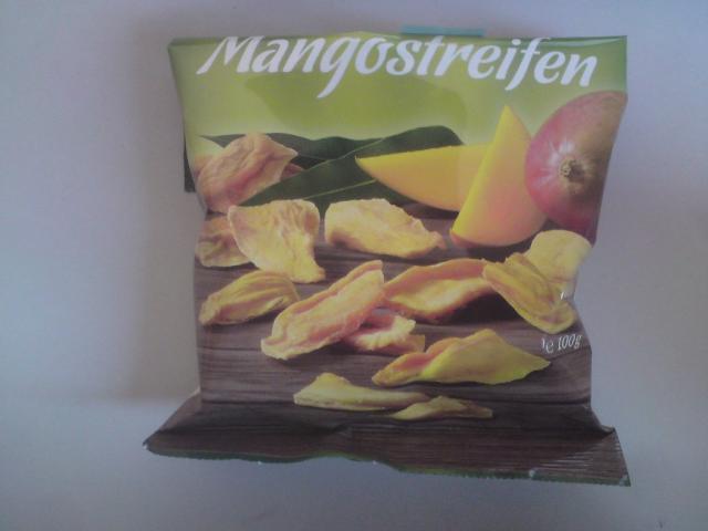 Mangostreifen   Hochgeladen von: Eva Schokolade