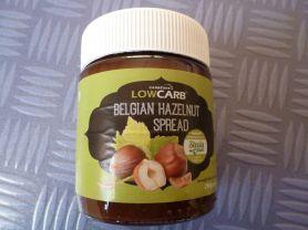 Belgian Hazelnut Spread, Low Carb | Hochgeladen von: Dunja11