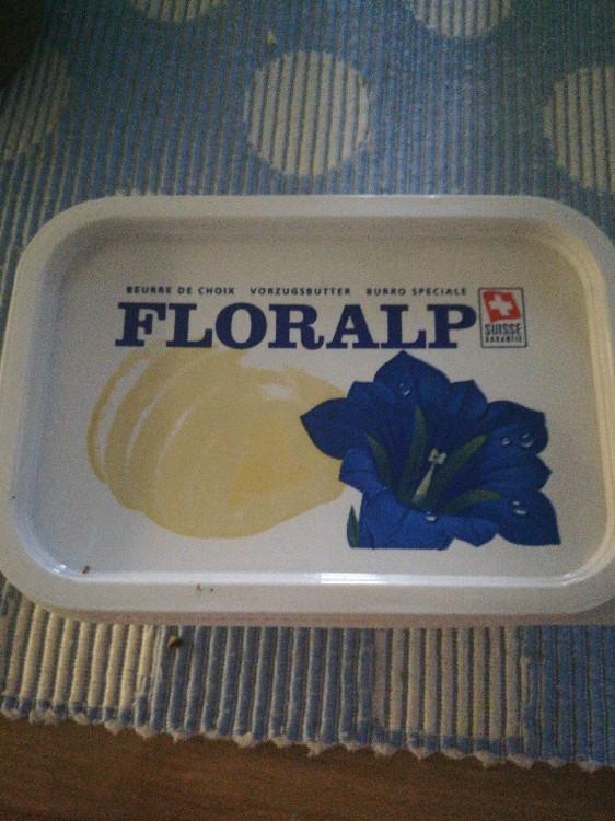 Floralp Vorzugsbutter von Corli   Hochgeladen von: Corli
