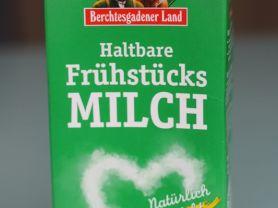 Frühstücksmilch | Hochgeladen von: Notenschlüssel