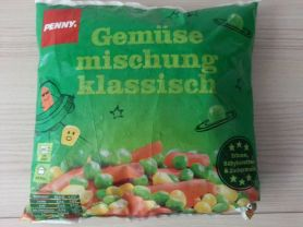 Gemüse mischung klassisch | Hochgeladen von: rdonder1982145