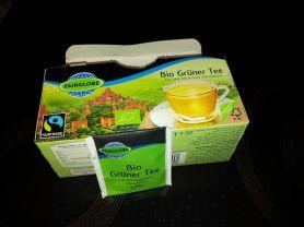 Bio Grüner Tee   Hochgeladen von: MasterJoda