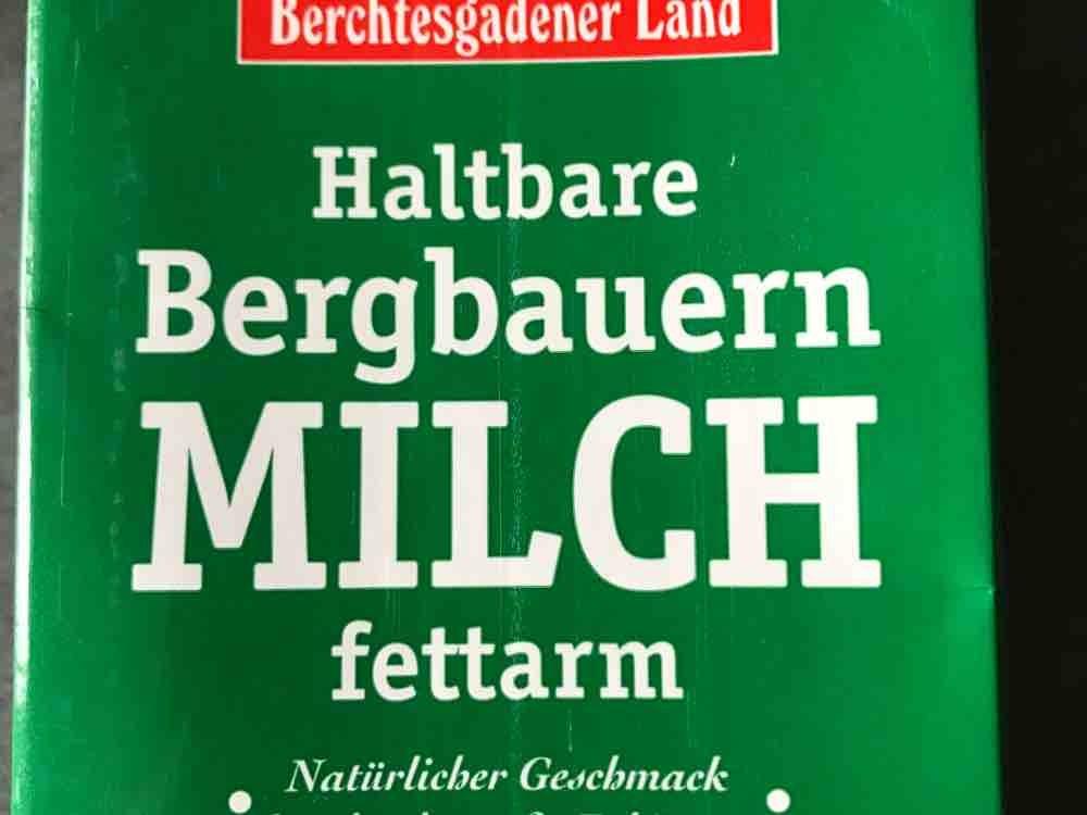 haltbare Bergbauern Milch 1,5% Fett von michaHBG | Hochgeladen von: michaHBG