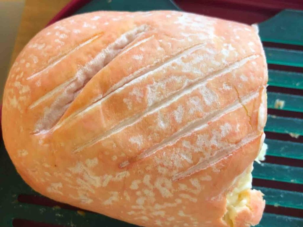 Weichkäse mit Rotkultur von BerndBradfisch   Hochgeladen von: BerndBradfisch