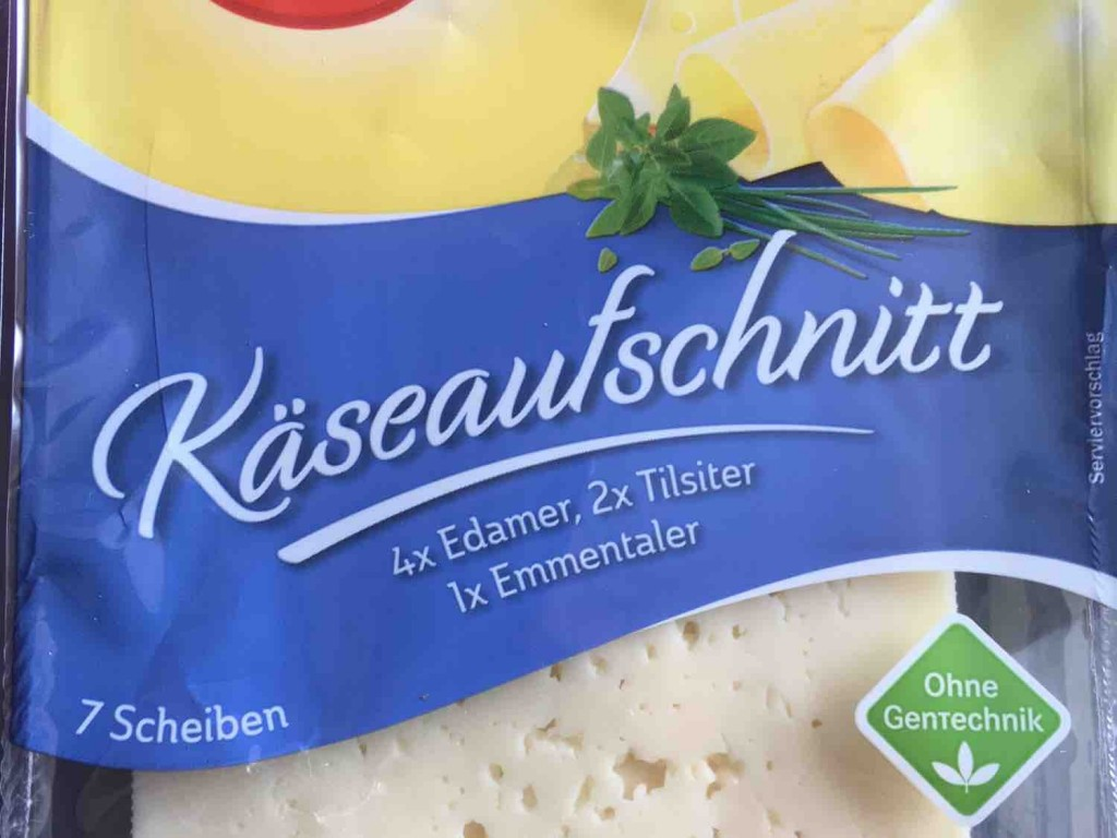 Käseaufschnitt light von KlausBoerkel | Hochgeladen von: KlausBoerkel
