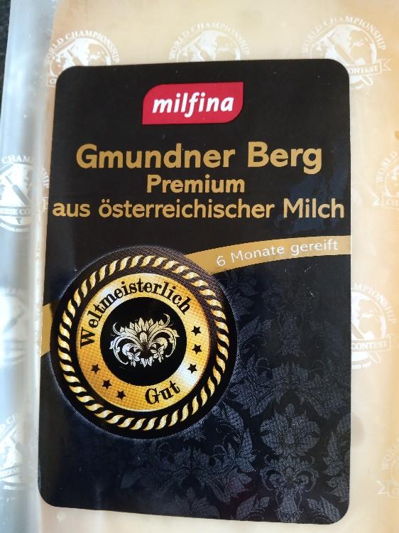 Gmündner Berg Premium von christianeb | Hochgeladen von: christianeb
