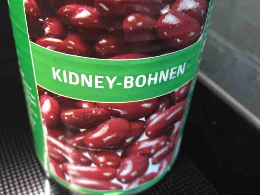 Kidney Bohnen von saschabuhl   Hochgeladen von: saschabuhl