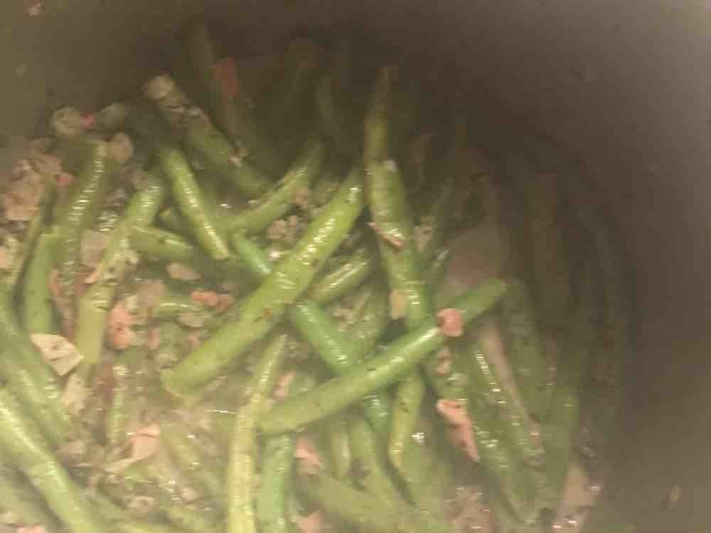 Bohnen, grün von Freaky | Hochgeladen von: Freaky