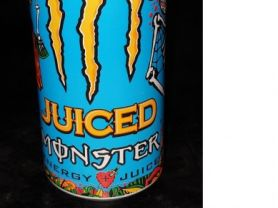 Monster Energy Juiced Mango Loco | Hochgeladen von: alfi155