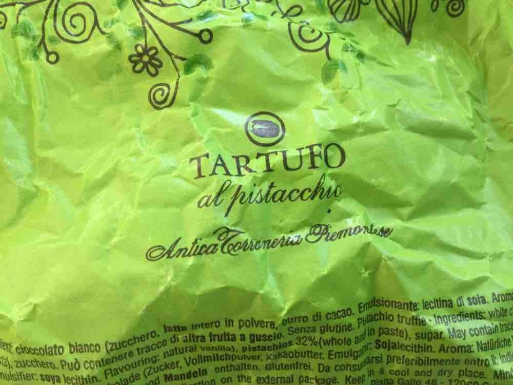 Tartufo Dolce di Alba, Pistachio von mk4711 | Hochgeladen von: mk4711