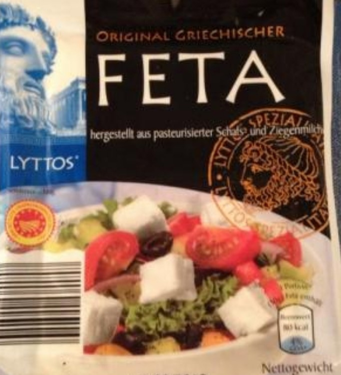 Lyttos Feta von Annja1970 | Hochgeladen von: Annja1970