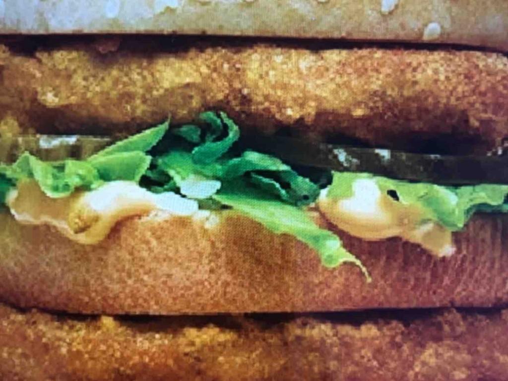 Chicken Big Mac von mellixy | Hochgeladen von: mellixy