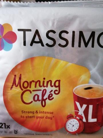 Morning Café von NessaWolf   Hochgeladen von: NessaWolf