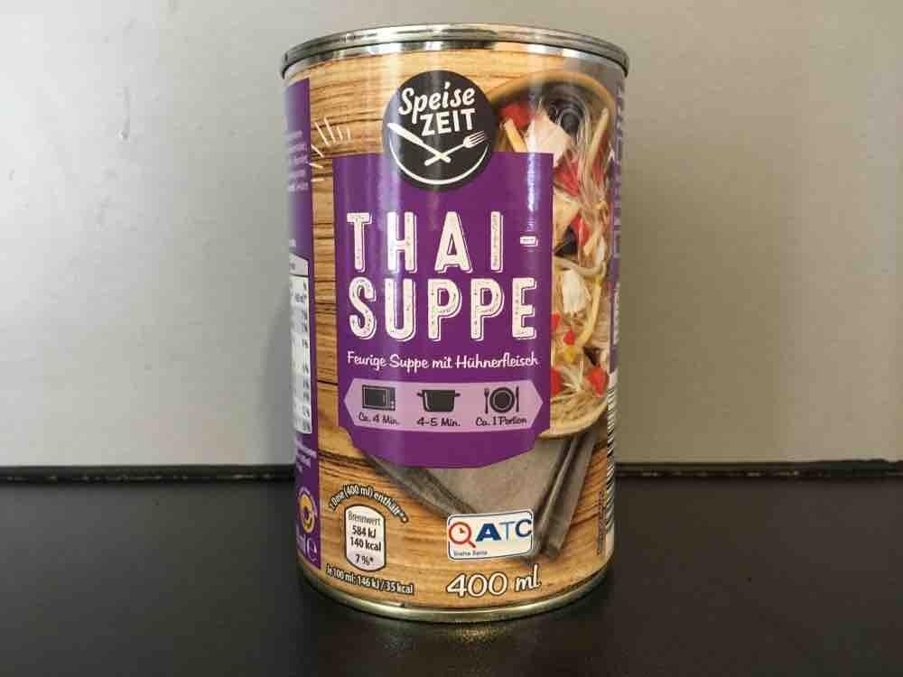 Thai-Suppe von Jagger | Hochgeladen von: Jagger