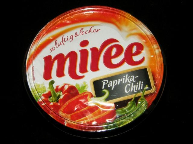 Frischkäse, Paprika-Chili | Hochgeladen von: Samson1964