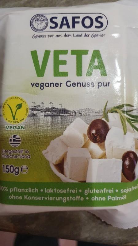 Veta, veganer Genuss pur von anmablu   Hochgeladen von: anmablu