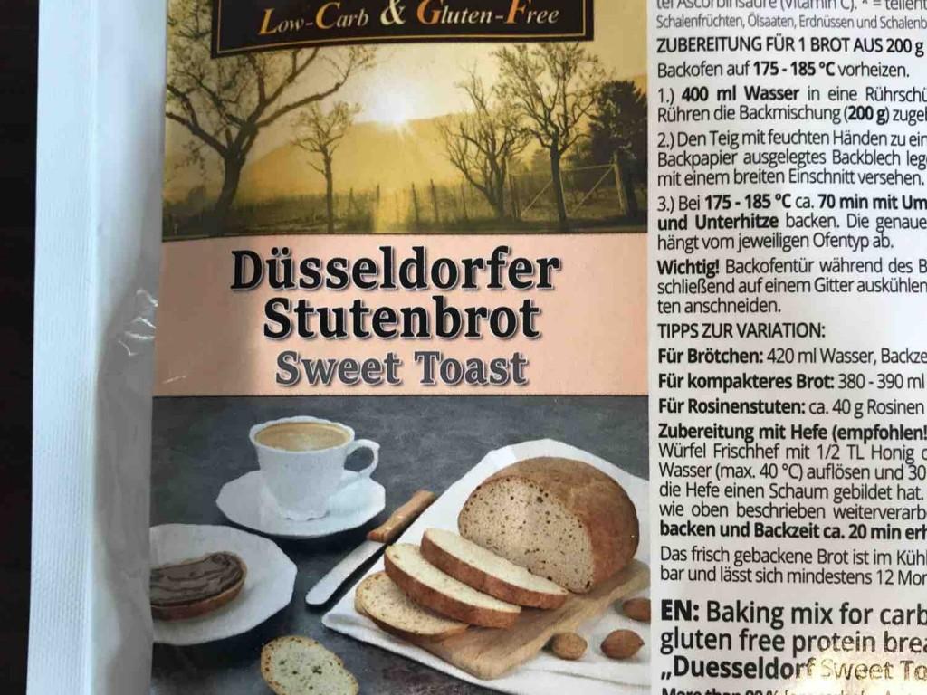 Düsseldorfer Stutenbrot von Superbine | Hochgeladen von: Superbine