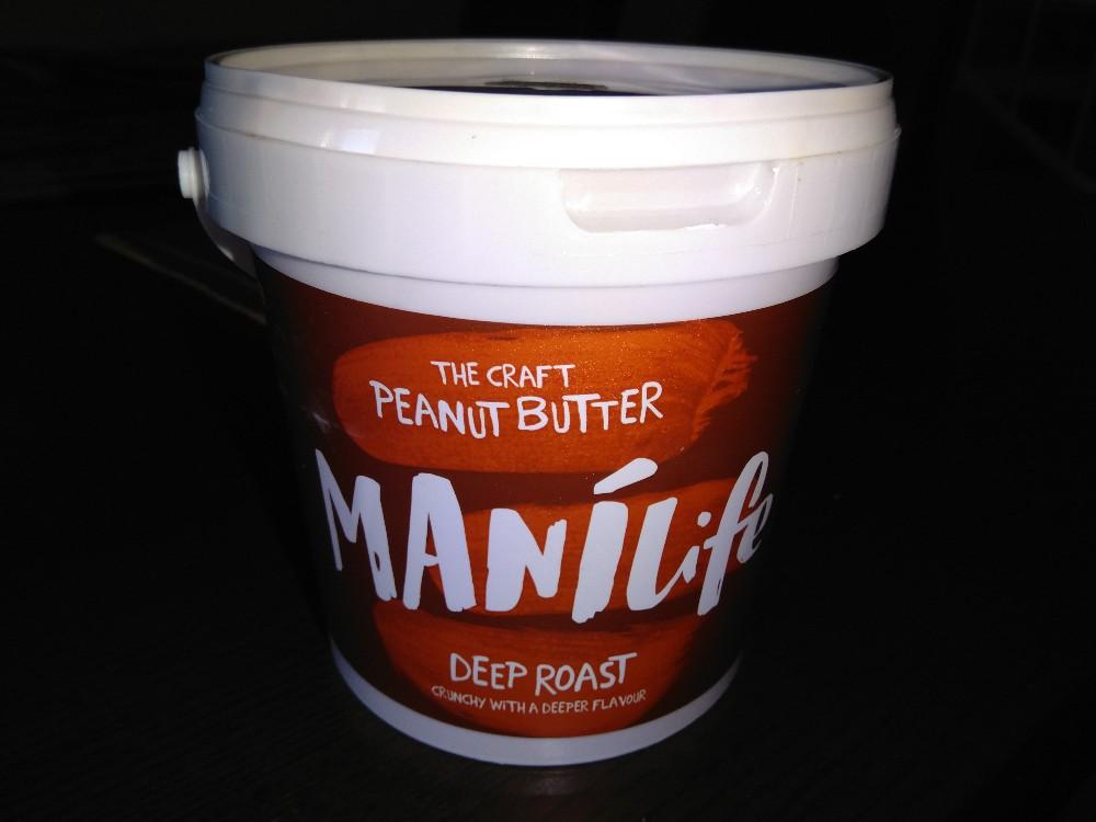 The craft peanut butter, deep roast von alphac439 | Hochgeladen von: alphac439