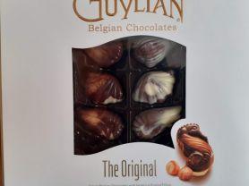 Guylian, Belgische Vollmilchpralinen | Hochgeladen von: Blaustern