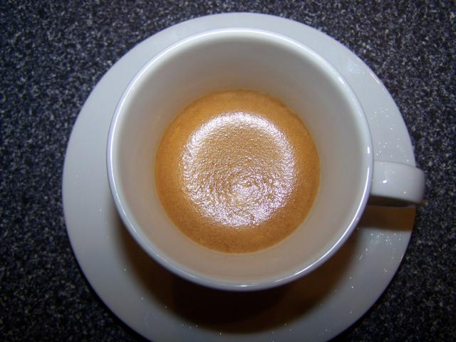 Nespresso Ristretto   Hochgeladen von: tina a