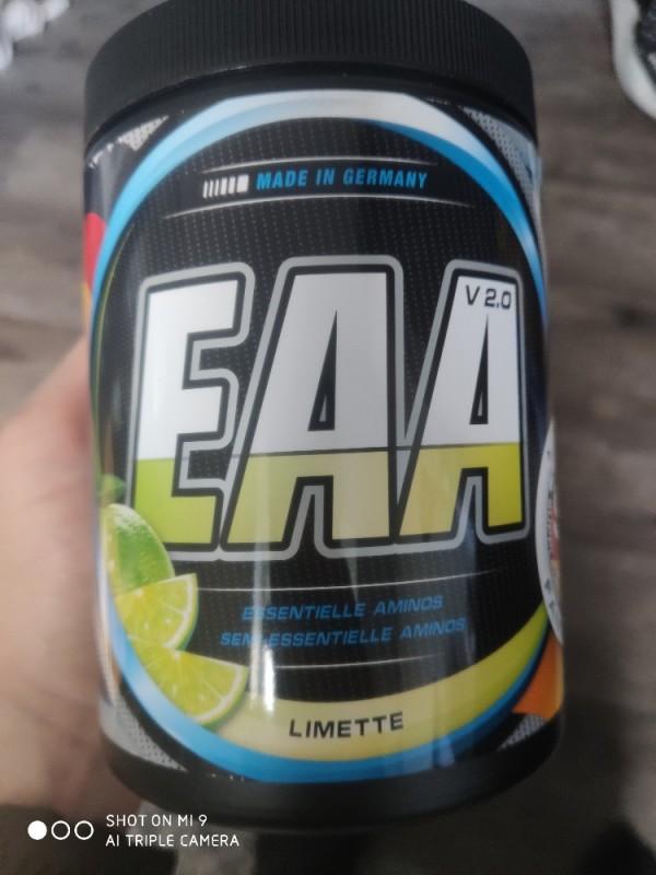 EAA V2.0 Limette von janhendrikflei167 | Hochgeladen von: janhendrikflei167