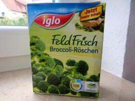 FeldFrisch Broccoli-Röschen | Hochgeladen von: Ninam