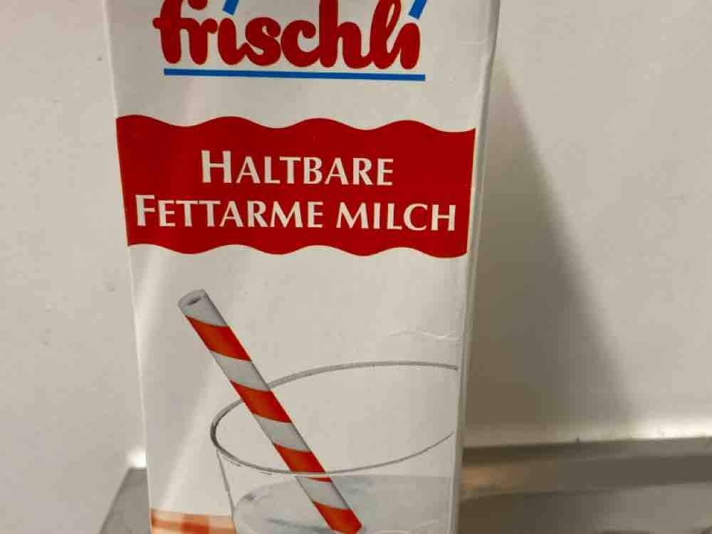 Haltbare fettarme Milch, 1,5% Fett von Schaefi | Hochgeladen von: Schaefi