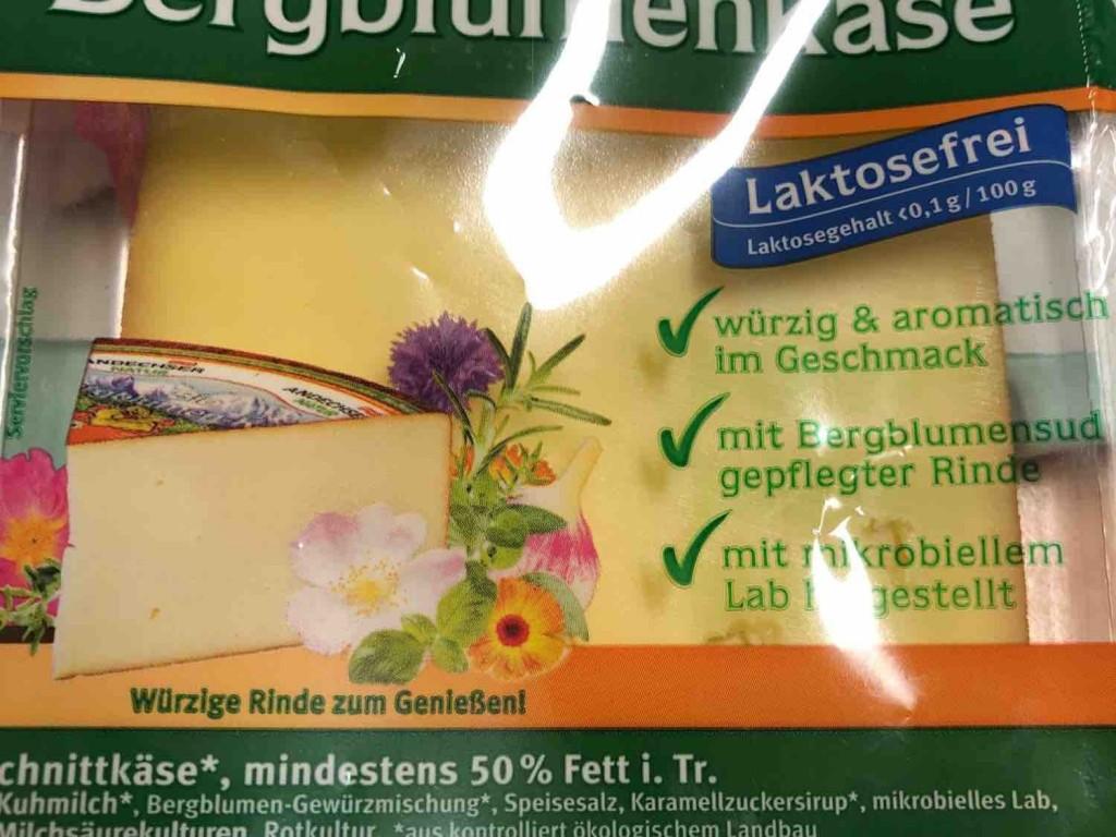 Bio Bergblumenkäse von nalaensagirbay   Hochgeladen von: nalaensagirbay