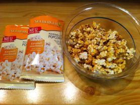 Mikrowellen-Popcorn Karamell, Karamell | Hochgeladen von: Fabyious