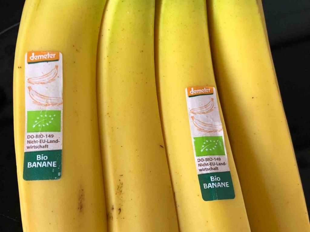 Bananen, reif von Biby   Hochgeladen von: Biby