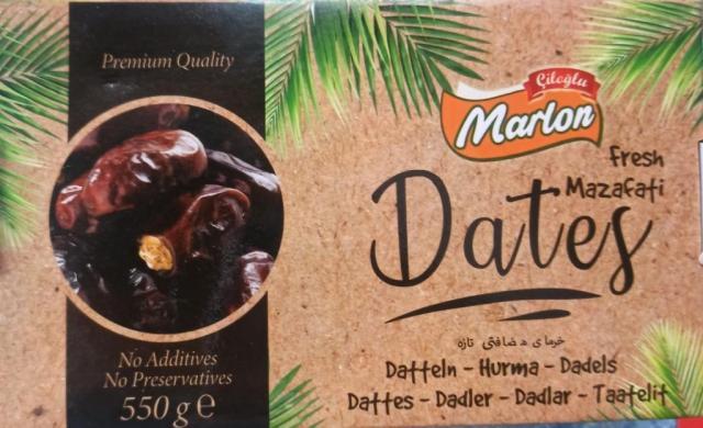 Mazafati Dates fresh Ciloglu Marlon | Hochgeladen von: pictura