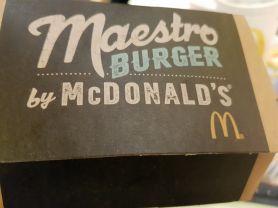 Maestro Burger | Hochgeladen von: Makra24